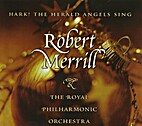 Hark! The Herald Angels Sing [CD] by Robert…