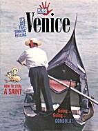 Kids Discover Venice by Stella Sands