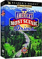 America's Most Scenic Drives by Reader's…