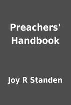 Preachers' Handbook by Joy R Standen