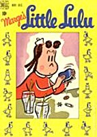 The Little Lulu Library Set 2: 1948-1950…
