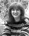 Author photo. Deborah Taylor-Hough