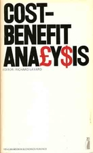 Cost-benefit Analysis (Penguin Modern…