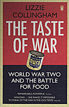 The Taste of War: World War II and the…
