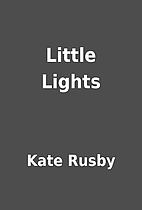 Little Lights by Kate Rusby