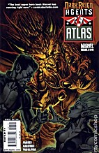 Agents of Atlas 07