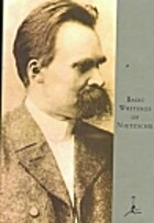 Basic Writings of Nietzsche by Friedrich…