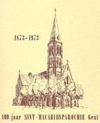 100 jaar Sint-Macariusparochie Gent -…