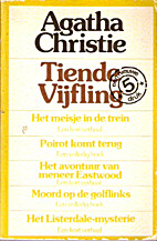 Quintuplet #10 by Agatha Christie