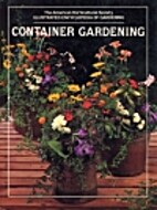 Container gardening by Multiple