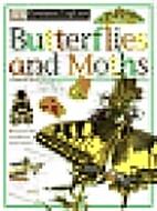 Butterflies and Moths by John Feltwell
