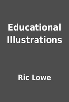 Educational Illustrations by Ric Lowe