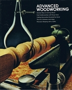 Advanced Woodworking (Home Repair and…
