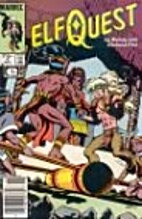 Elfquest Marvel Reprint 04: The Challenge by…