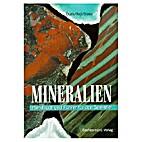 Mineralien. Handbuch und Führer für den…