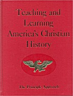 Teaching and Learning America's…