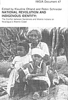 National revolution and indigenous identity…