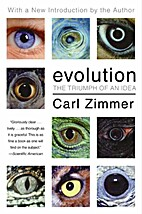 Evolution by Kindle Edition