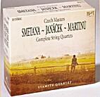 Czech Masters String Quartets by Smetana