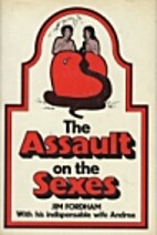 The Assault on the Sexes by Jim Fordham
