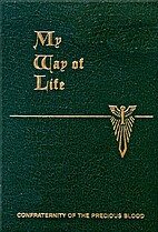My way of life, pocket edition of St.…