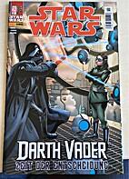 Star Wars (2015-) #25 by Jason Aaron