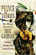 Prince of Stories: The Many Worlds of Neil…