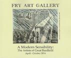 A Modern Sensibilty: The Artists of Great…