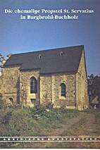 Die ehemalige Propstei St. Servatius in…