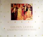 Golden Leaves: R.J. Reynolds Tobacco Company…