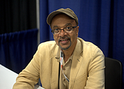 """Author photo. 2018 National Book Festival By Avery Jensen - Own work, CC BY-SA 4.0, <a href=""""https://commons.wikimedia.org/w/index.php?curid=72641767"""" rel=""""nofollow"""" target=""""_top"""">https://commons.wikimedia.org/w/index.php?curid=72641767</a>"""