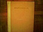 Marginalia, by Luther Albertus Brewer