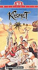 Kismet [1955 film] by Vincente Minnelli