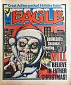 Eagle, Vol. 2 # 92