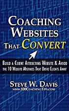 Coaching Websites That Convert: Build a…