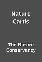 Nature Cards by The Nature Conservancy