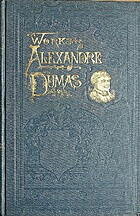 Works of Alexandre Dumas Complete in Nine…
