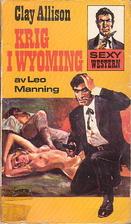 Clay Allison/Sexy Western - nr 5 - Krig i…