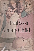 A Male Child by Paul Scott