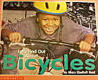 Let's Find Out About Bicycles by Mary E.…