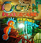 Ocean Playground Friends Come First by…