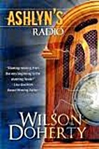 Ashlyn's Radio by Wilson Doherty