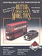 John Ramsay's Catalogue Of British Diecast…