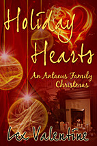 Holiday Hearts by Lex Valentine