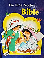 The little people's Bible by Eileen…