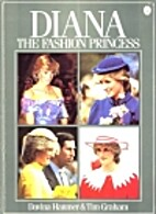 Diana: The Fashion Princess by Davina Hanmer