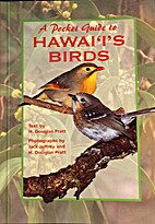 A Pocket Guide to Hawaii's Birds[PCKT…