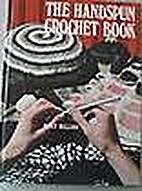 The handspun crochet book by Nancy Millard