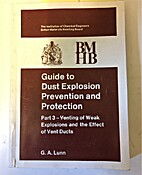 Guide to Dust Explosion Prevention and…