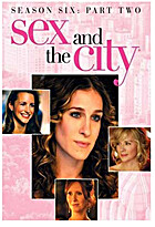 Sex and the City: The Sixth Season - Part 2…